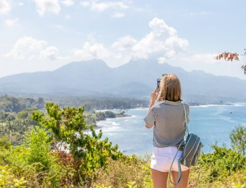 'America's Best Cities for a Quickie' destinations getaway