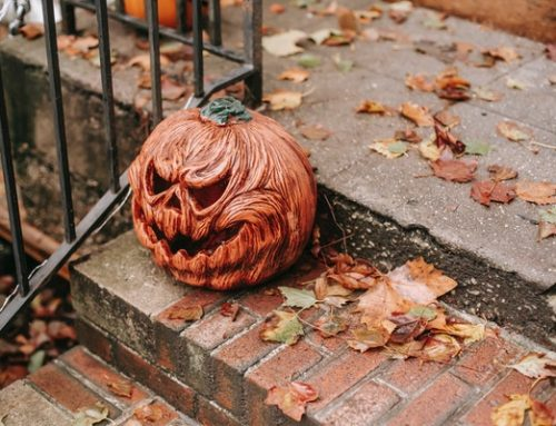 Stay safe this Halloween season with these tips