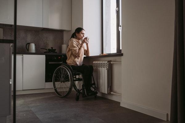disability taxes help