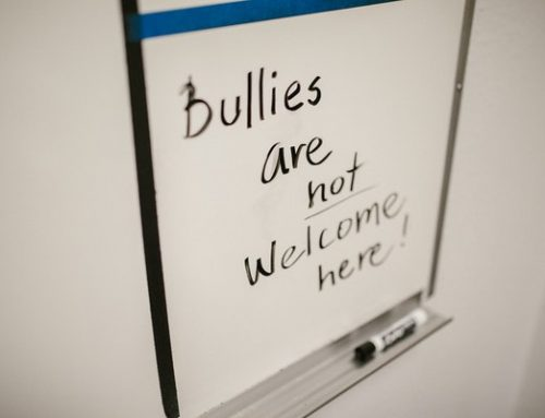 California ranks among the top 10 states with bullying problems